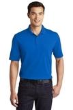 Dry Zone UV MicroMesh Pocket Polo True Royal Thumbnail