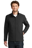 The North Face Tech Stretch Soft Shell Jacket TNF Black Thumbnail