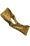 Women's Nucleus Twisted Ascot Inca Gold Thumbnail