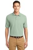 Silk Touch Polo Shirt A Best Selling Uniform Polo Mint Green Thumbnail