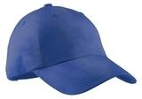 Women's Garment-washed Cap Faded Blue Thumbnail