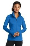 Women's Ogio Endurance Fulcrum Full-zip Electric Blue Thumbnail