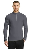 OGIO Endurance Nexus 1/4-zip Pullover Gear Grey Thumbnail