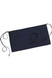 3 Pocket Waist Apron Navy Thumbnail