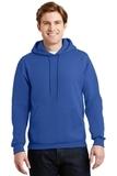 Super Sweats Pullover Hooded Sweatshirt Royal Thumbnail
