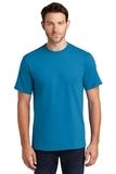 Tall Essential T-shirt Sapphire Thumbnail