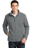 Value Fleece Jacket Deep Smoke Thumbnail