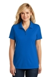 Women's Dry Zone UV MicroMesh Polo True Royal Thumbnail