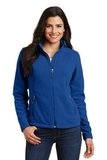 Women's Value Fleece Jacket True Royal Thumbnail