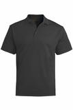 Men's Dry-mesh Hi-performance Polo Steel Grey Thumbnail