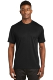 Dri-mesh Short Sleeve T-shirt Black Thumbnail