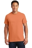 Ultra Cotton 100 Cotton T-shirt Tangerine Thumbnail