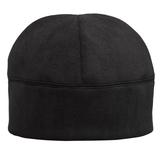 Fleece Beanie Black Thumbnail