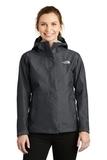 Women's The North Face DryVent Rain Jacket TNF Dark Grey Heather Thumbnail
