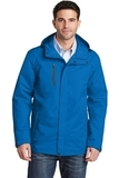 All Conditions Jacket Direct Blue Thumbnail