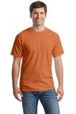 Heavy Cotton 100 Cotton T-shirt Sunset Thumbnail