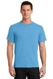 Essential T-shirt Aquatic Blue Thumbnail