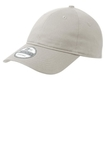 New Era Adjustable Unstructured Cap Stone Thumbnail