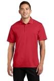 Micropique Performance Polo Shirt True Red Thumbnail