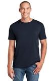 Softstyle Ring Spun Cotton T-shirt Navy Thumbnail