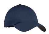 Nike Golf Unstructured Twill Cap Deep Navy Thumbnail