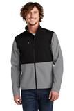 Castle Rock Soft Shell Jacket Mid Grey Thumbnail