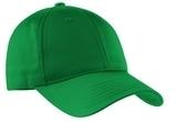 Dry Zone Nylon Cap Kelly Green Thumbnail