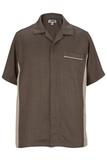 Edwards Men's Premier Service Shirt Chestnut Thumbnail