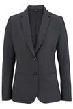 Women's Redwood & Ross Synergy Washable Suit Coat Steel Grey Thumbnail