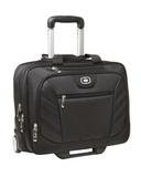 OGIO Lucin Wheeled Briefcase Black Thumbnail