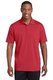 Sport-Tek PosiCharge RacerMesh Polo True Red Thumbnail