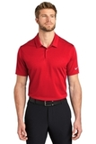 Nike Golf Dry Essential Solid Polo University Red Thumbnail