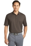 Nike Golf Dri-FIT Micro Pique Polo Shirt Trails End Brown Thumbnail