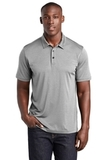 Endeavor Polo Light Grey Heather Thumbnail