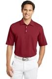 Nike Golf Shirt Nike Sphere Dry Diamond Varsity Red Thumbnail