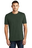 Short Sleeve Perfect Weight District Tee Forest Green Thumbnail