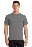 Essential T-shirt Medium Grey Thumbnail