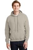 Heavyblend Hooded Sweatshirt Sand Thumbnail