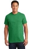 Ultra Cotton 100 Cotton T-shirt Antique Irish Green Thumbnail