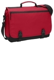 Messenger Briefcase Chili Red Thumbnail