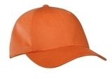 Garment-washed Cap Cooked Carrot Thumbnail
