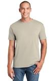 Softstyle Ring Spun Cotton T-shirt Sand Thumbnail