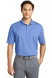 Nike Golf Dri-FIT Micro Pique Polo Shirt Valor Blue Thumbnail
