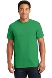 Ultra Cotton 100 Cotton T-shirt Irish Green Thumbnail
