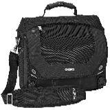 OGIO Jack Pack Messenger Bag Black Thumbnail