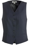 Women's Redwood & Ross Synergy Washable Vest Navy Thumbnail