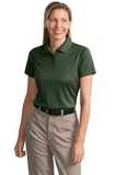 Women's Snag-proof Uniform Polo Dark Green Thumbnail