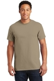 Ultra Cotton 100 Cotton T-shirt Tan Thumbnail
