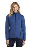 Women's Eddie Bauer Dash Full-Zip Fleece Jacket Cobalt Blue Thumbnail