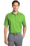 Nike Golf Dri-FIT Micro Pique Polo Shirt Action Green Thumbnail